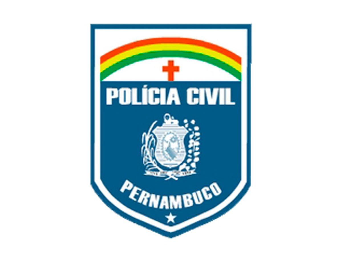 Policia Civil PE