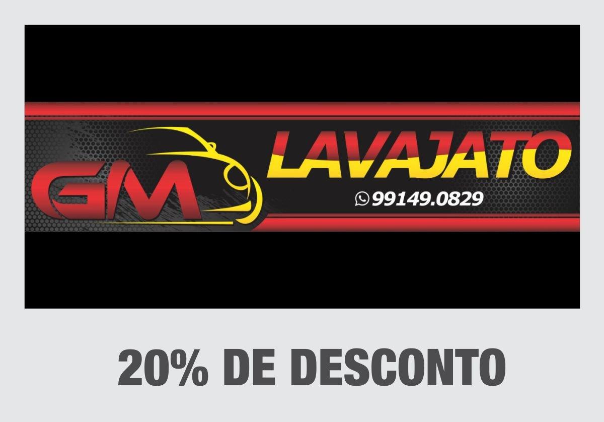 GM LAVA JATO